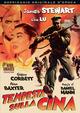Cover Dvd Tempesta sulla Cina