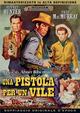 Cover Dvd Una pistola per un vile