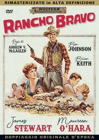 Cover Dvd Rancho Bravo (DVD)