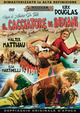 Cover Dvd DVD Il cacciatore di indiani
