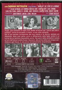 Una donna distrusse (DVD) di Stuart Heisler - DVD - 2