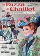 Cover Dvd DVD La pazza di Chaillot