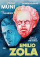 Cover Dvd Emilio Zola