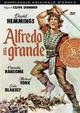 Cover Dvd DVD Alfredo il grande