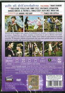 Sulle ali dell'arcobaleno  (DVD) di Francis Ford Coppola - DVD - 2