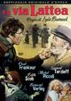 Cover Dvd DVD La via lattea