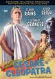Cover Dvd Cesare e Cleopatra