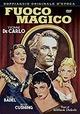 Cover Dvd Fuoco magico