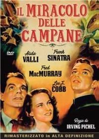 Cover Dvd Il miracolo delle campane (DVD)