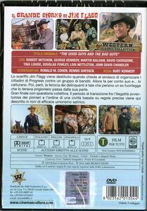 Il grande giorno di Jim Flagg (DVD) di Burt Kennedy - DVD - 2