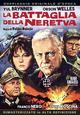 Cover Dvd DVD La battaglia della Neretva