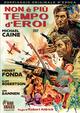 Cover Dvd DVD Non è più tempo di eroi