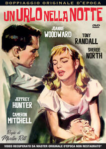 Un urlo nella notte (DVD) di Martin Ritt - DVD