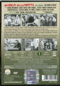 Un urlo nella notte (DVD) di Martin Ritt - DVD - 2