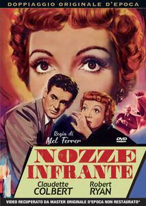 Nozze infrante (DVD) di Mel Ferrer - DVD