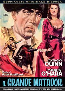 Il grande matador (DVD) di Budd Boetticher - DVD