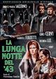 Cover Dvd DVD La lunga notte del '43