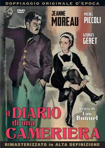Il diario di una cameriera . Rimasterizzato in HD (DVD) di Luis Buñuel - DVD