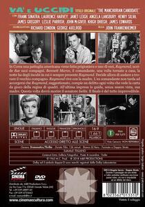 Va' e uccidi (DVD) di John Frankenheimer - DVD - 2