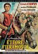 Cover Dvd DVD Ettore Fieramosca
