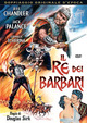 Cover Dvd Il re dei barbari