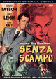 Cover Dvd Senza scampo
