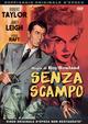 Cover Dvd DVD Senza scampo