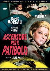 Film Ascensore per il patibolo Louis Malle