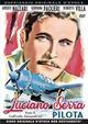 Cover Dvd Luciano Serra pilota