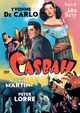 Cover Dvd DVD Casbah