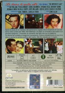 La donna di quella notte (DVD) di Lewis Allen - DVD - 2