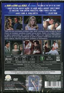 Il buio in cima alle scale (DVD) di Delbert Mann - DVD - 2