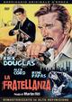 Cover Dvd La fratellanza
