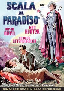 Scala al paradiso di Michael Powell,Emeric Pressburger - DVD
