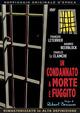 Cover Dvd Un condannato a morte è fuggito