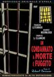 Cover Dvd DVD Un condannato a morte è fuggito