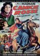 Cover Dvd DVD Camicie rosse (Anita Garibaldi)