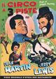 Cover Dvd Il circo a tre piste