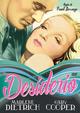 Cover Dvd DVD Desiderio