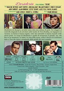Desiderio (DVD) di Frank Borzage - DVD - 2