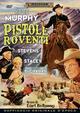 Cover Dvd DVD Pistole roventi