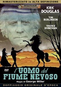 L' uomo del fiume nevoso (DVD) di George Miller - DVD