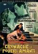 Cover Dvd DVD Cronache di poveri amanti