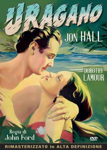 Uragano di John Ford - DVD