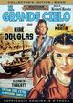 Cover Dvd DVD Il grande cielo