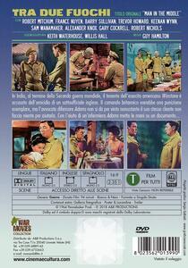 Tra due fuochi di Guy Hamilton - DVD - 2