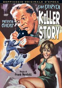 Killer Story (DVD) di Frank Nesbitt - DVD