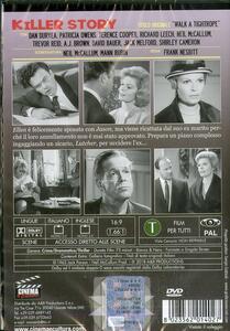 Killer Story (DVD) di Frank Nesbitt - DVD - 2