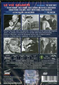Le vie segrete (DVD) di Phil Karlson - DVD - 2