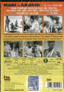 Mare di sabbia (DVD) di Guy Green - DVD - 2